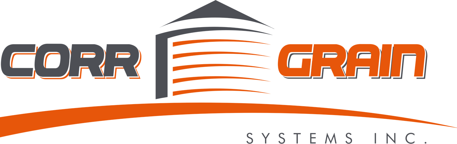 CORR Grain Systems Inc.